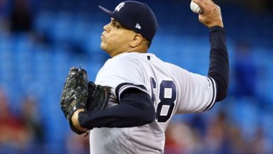 Photo of Los Filis estarían interesados en Dellin Betances