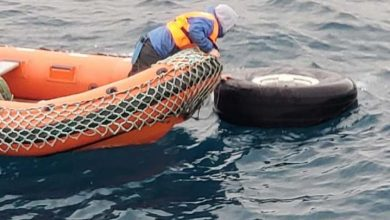 Photo of Chile confirma que el avión desaparecido cayó al mar y que no hay sobrevivientes