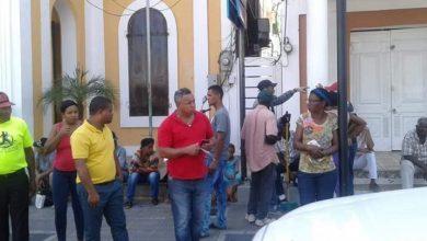 Photo of Empleados Ayuntamiento y Portuaria en Puerto Plata denuncian aún no les han pagado doble sueldo