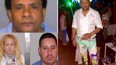 Photo of Narcotráfico, inmigración y fraude en servicios de salud, los crímenes cometidos por dominicanos buscados por el FBI