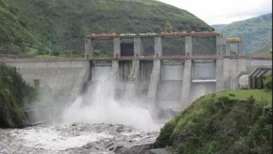 Photo of Lluvias mejoran embalses, pero continúa déficit de 29 millones de galones en Santo Domingo