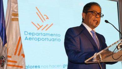 Photo of Departamento Aeroportuario entrega recursos a Cedimat para helipuerto