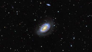 Photo of Descubren el agujero negro más grande de las inmediaciones de nuestra galaxia