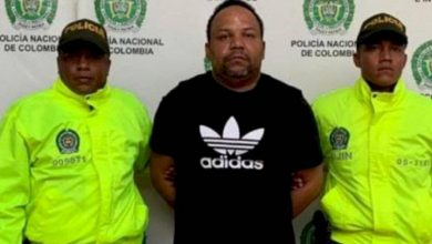 Photo of Departamento del Tesoro EEUU define a «César el Abusador» como «narcotraficante importante»