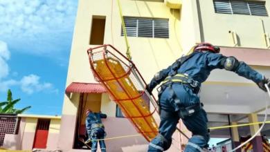 Photo of En República Dominicana faltan más de 90 mil bomberos