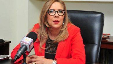Photo of Iris Guaba niega cancelación de fiestas navideñas: «los políticos no podemos sacrificar al pueblo»