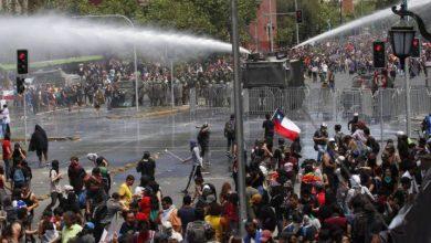 Photo of El Gobierno de Chile investiga posible injerencia extranjera en el estallido social