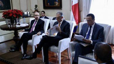 Photo of Danilo Medina encabeza reunión de seguimiento construcción escuelas, liceos y estancias infantiles