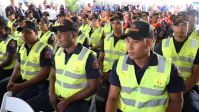 Photo of Más de 40 mil personas trabajarán en operativo «Navidad Segura, un Pacto por la Vida 2019-2020»