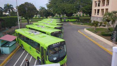 Photo of Presidencia entrega 70 autobuses a la Omsa; habilitarán nuevos corredores