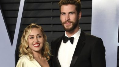 Photo of Miley Cyrus y Liam Hemsworth llegan a un acuerdo de divorcio