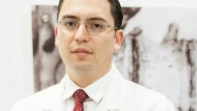 Photo of Imponen 6 meses de prisión preventiva a médico de Santiago acusado de violar hijo