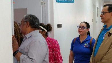 Photo of Incendio afectó hospital de Bonao; sólo ocasionó daños materiales