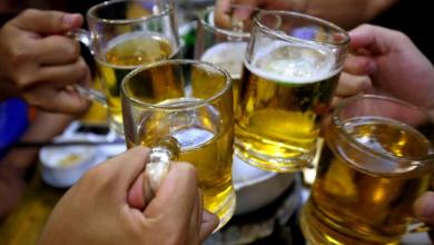 Photo of Levantan restricción a horario venta de bebidas alcohólicas por fiestas navideñas
