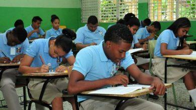 Photo of Las riñas y bajas calificaciones matizaron año escolar en 2019