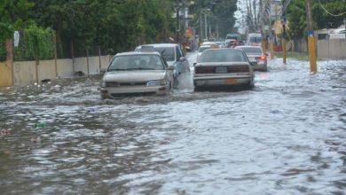 Photo of COE emite alerta verde para 5 provincias por lluvias