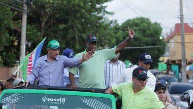 Photo of Johnny Ventura apuesta transformar Santo Domingo en una ciudad organizada y amigable al medio ambiente