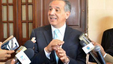 Photo of Peralta califica como penosas las acusaciones de Leonel
