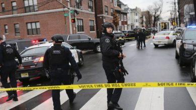 Photo of Tiroteo en Nueva Jersey, investigado como posible terrorismo doméstico