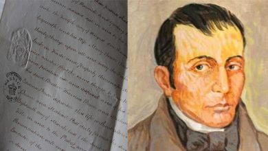Photo of 1 de diciembre de 1821: José Núñez de Cácerez firma el acta de independencia