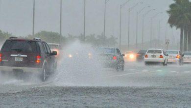 Photo of Se esperan lluvias para este martes por incidencia de vaguada