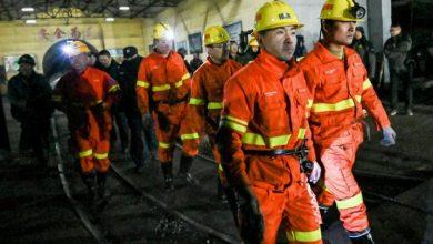 Photo of Al menos 14 mineros mueren por la explosión de una mina de carbón en China