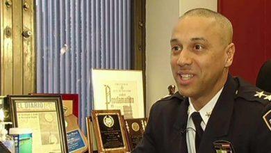 Photo of Dominicano es nombrado jefe de patrulleros de la policía de NY