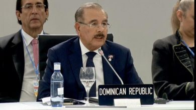 Photo of Danilo Medina busca eliminar el 25% de los contaminantes del país