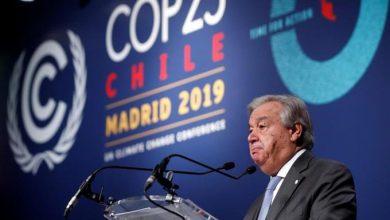 Photo of Acuerdos cumbre se quedan cortos ante crisis climática