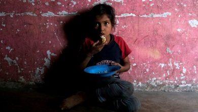 Photo of La generación del hambre: la desnutrición maldice a los niños de Venezuela