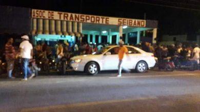 Photo of Un seguridad y un atracador mueren en asalto a parada autobús de El Seibo