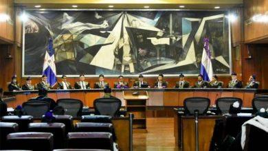 Photo of Pleno de la Suprema Corte manda caso Odebrecht a Sala Penal y Ciudad Nueva
