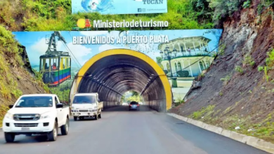 Photo of Carretera de Puerto Plata incluye túnel y monumento a héroes