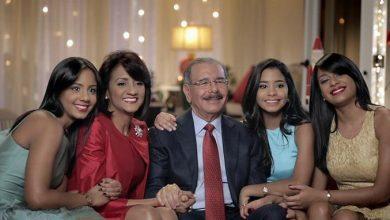 Photo of Danilo Medina: Dios escuche nuestras súplicas y permita un fin de año sin excesos