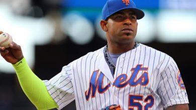 Photo of ¿Podría Céspedes ser cambiado por los Mets?