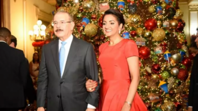 Photo of Danilo Medina invita a los dominicanos a ser prudentes y solidarios en esta navidad