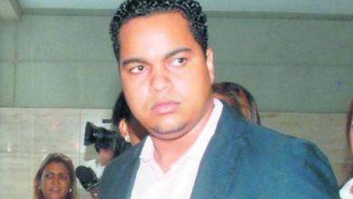 Photo of Quirinito no figura en la lista de prófugos de la página web de la PN