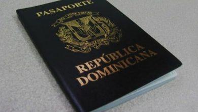 Photo of Más de 23,000 solicitaron sus pasaportes vía web