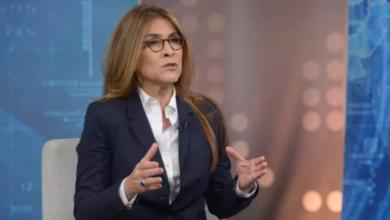 Photo of Carolina Mejía será proclamada candidata a alcaldesa del Distrito Nacional la tarde de hoy