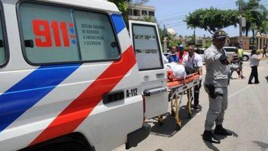 Photo of 9-1-1 atendió más de 4,500 emergencias en asueto navideño