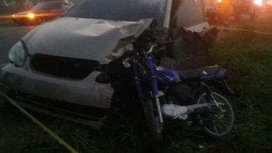 Photo of Diciembre es el mes con más muertes por accidentes de tránsito; pero el Gobierno abre la llave al alcohol
