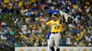 Photo of Lidom cita a Ravelo, Maya, Villar y al CM de las Águilas Cibaeñas por comentarios del juego frente a Licey