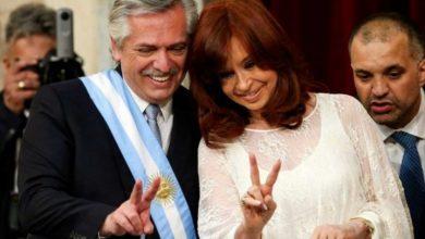 Photo of Cristina Fernández y Alberto Fernández: ¿quién gobernará realmente Argentina?