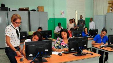 Photo of Educación convocará a concurso de oposición docente complementario en enero de 2020