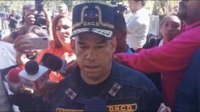 Photo of «La pura verdad» de cómo César el Abusador se le escapó a las autoridades, según la DNCD