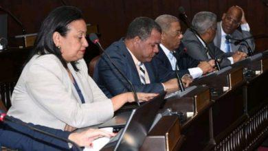 Photo of Cámara de Diputados convierte en Ley proyecto modifica presupuesto 2019