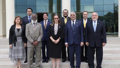 Photo of Canciller Miguel Vargas exhorta proseguir fortalecimiento del SICA