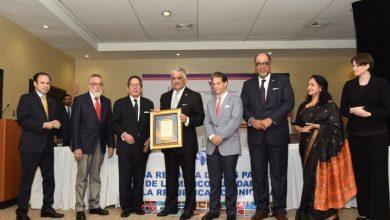 Photo of Países de la Commonwealth reconocen labor del canciller Miguel Vargas