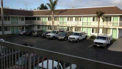 Photo of Alojarse en un motel, la pesadilla de un inmigrante en EE.UU.