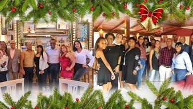 Photo of Grupo de Medios JUCEROTI realiza encuentros de Navidad en Higüey y Santo Domingo
